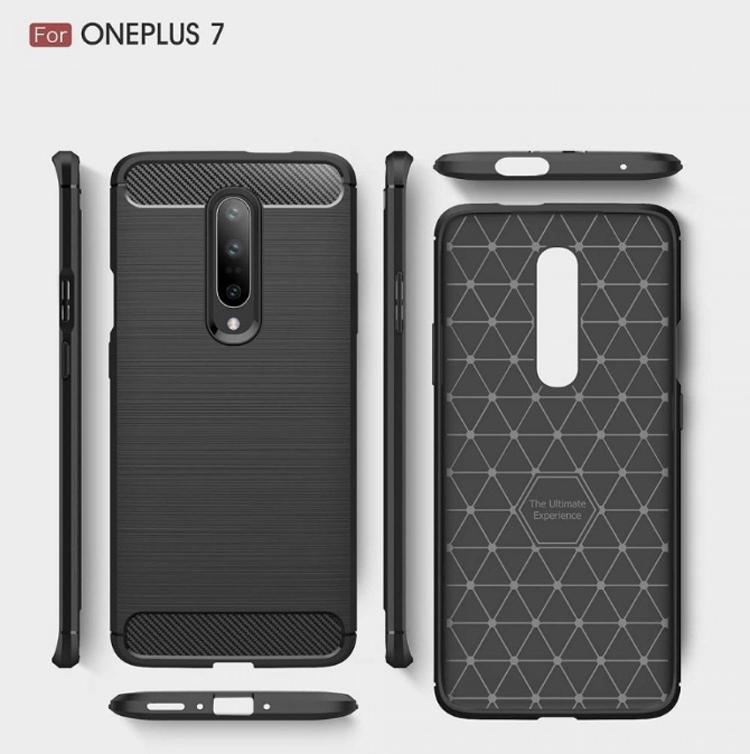 OnePlus 7 фото 5