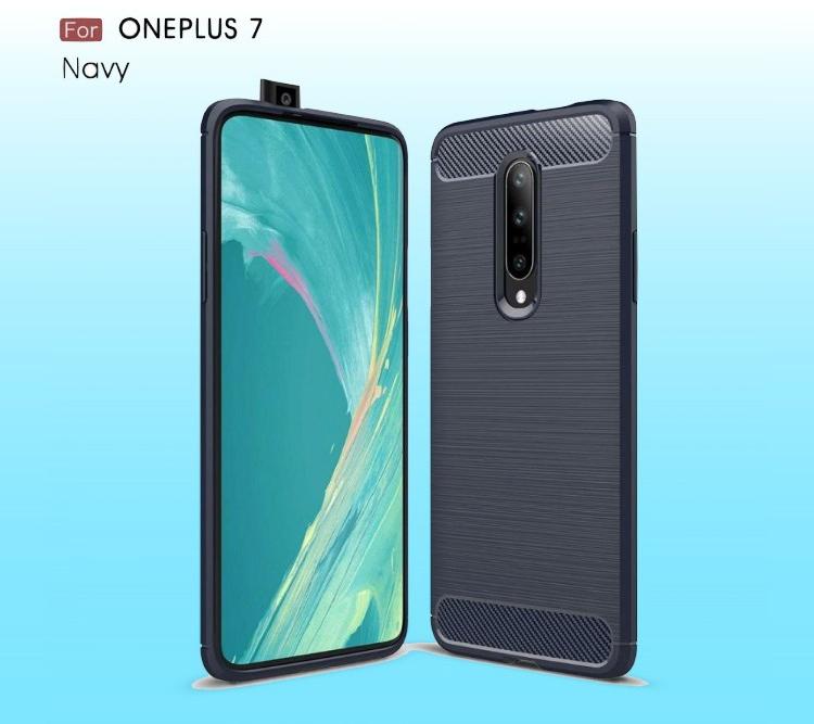 OnePlus 7 фото 3