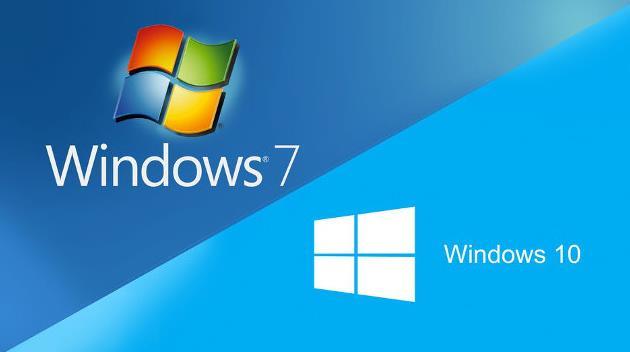 Что нужно знать при обновлении Windows 7 до Windows 10