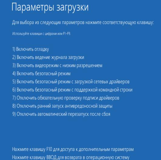 не грузится windows 10
