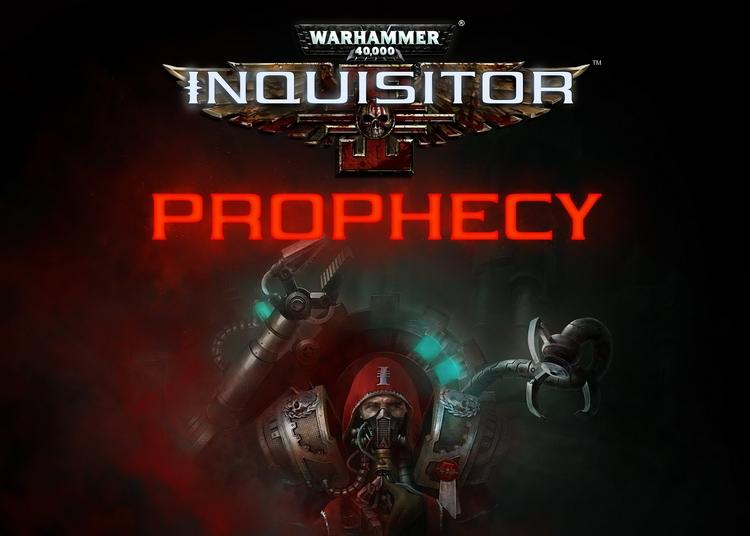 Расширение для Inquisitor – Martyr фото 1