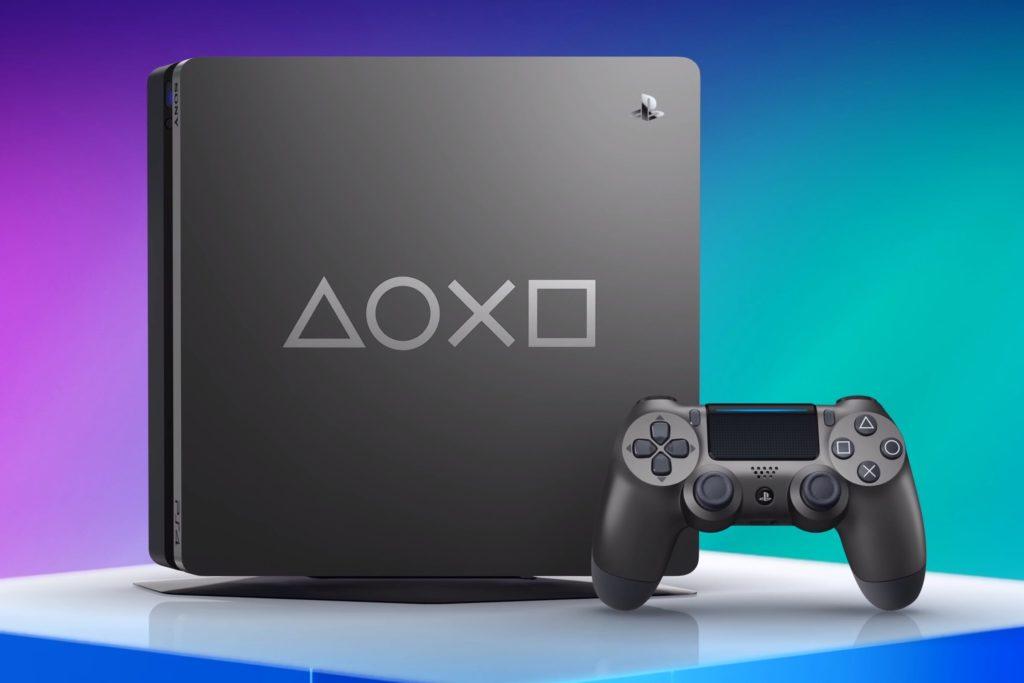 PlayStation 5 фото 2