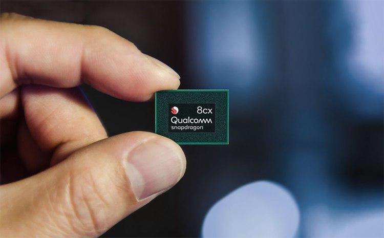 Qualcomm Snapdragon 8cx обошел по производительности Intel Core i5