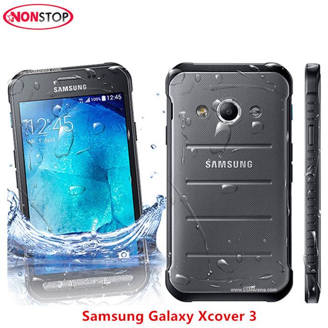Samsung Galaxy Xcover 5 фото 2