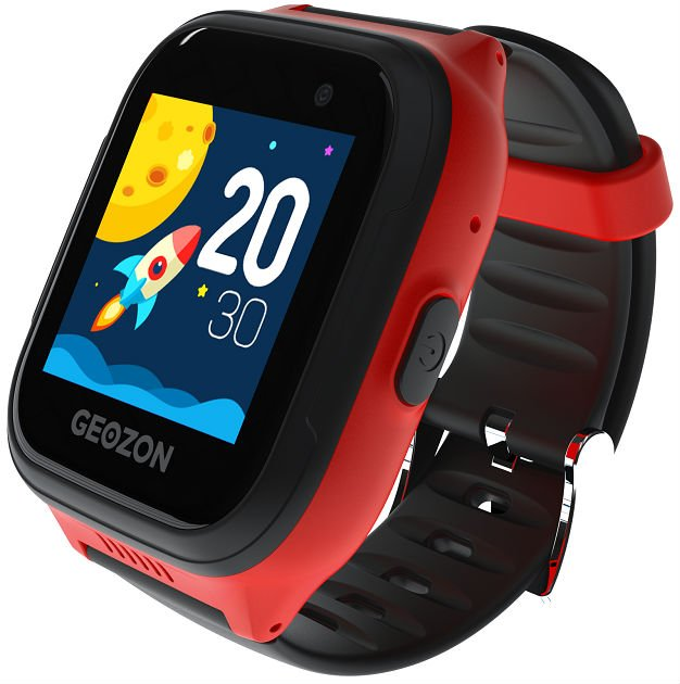Детские смарт-часы GEOZON LTE фото 3
