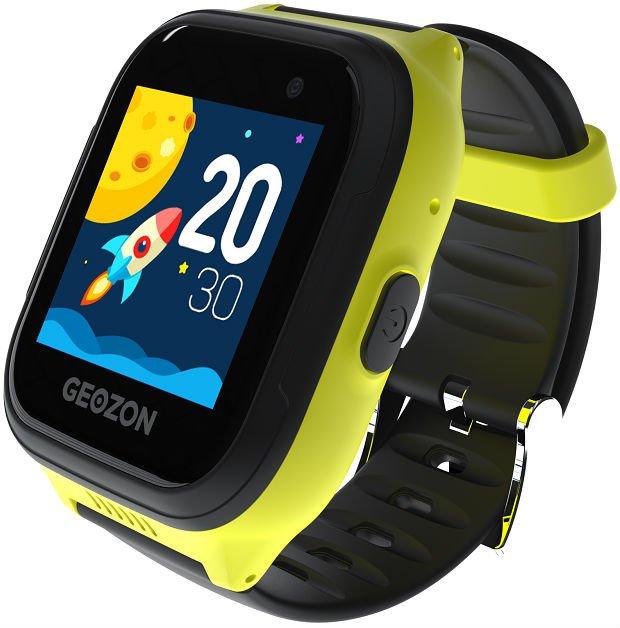 Детские смарт-часы GEOZON LTE фото 2