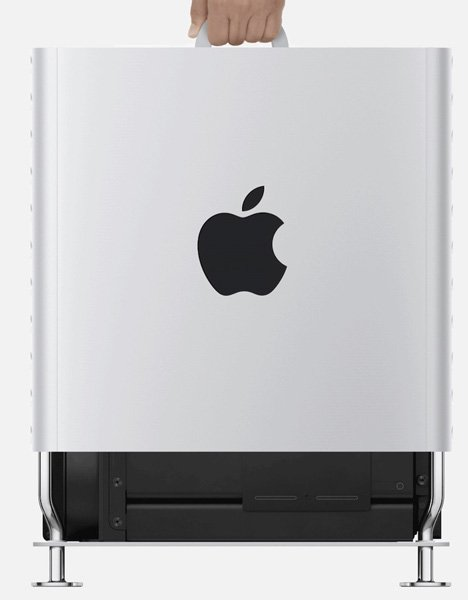 Mac Pro фото 3