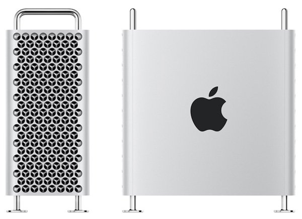 Mac Pro фото 2