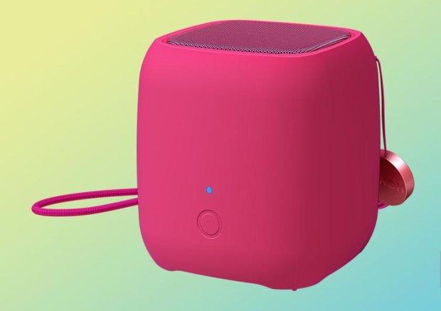 Rubik's Cube Bluetooth Speaker фото 3
