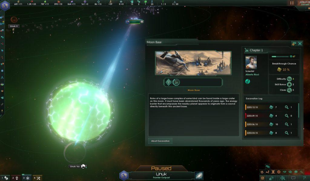 Игра Stellaris фото 2