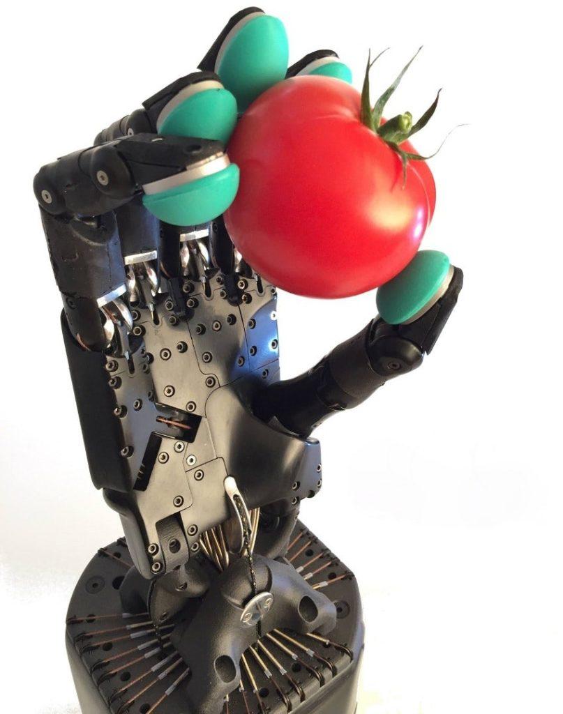 Amazon робототехническая рука фото 2