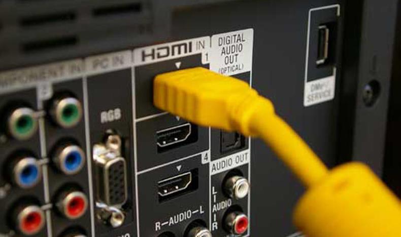Нет звука через HDMI на телевизоре фото 2