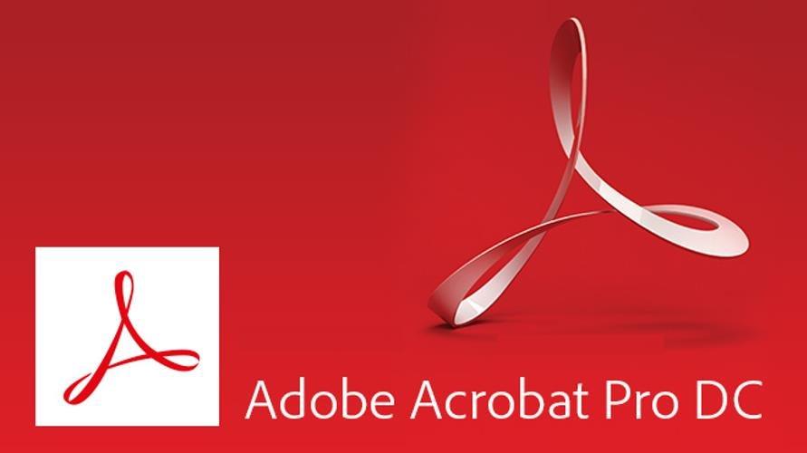 Adobe редактор PDF