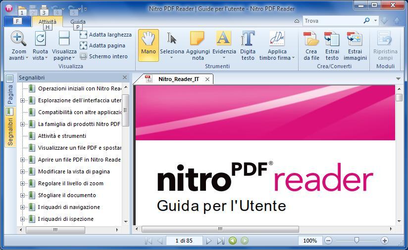 PDF онлайн редактор
