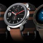 Смарт-часы Amazfit GTR фото 1
