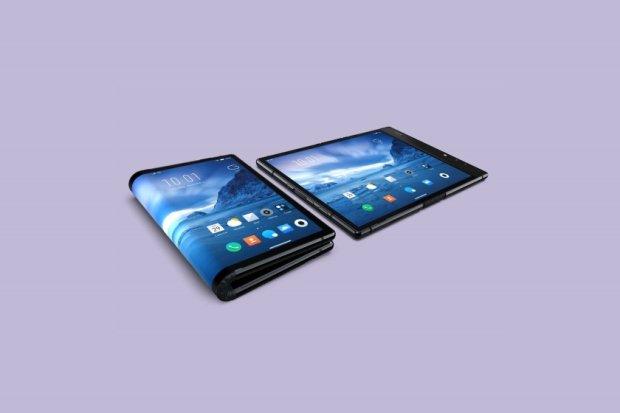 Huawei Mate X фото 2