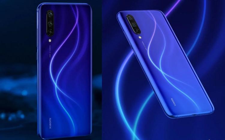 Xiaomi презентует три новых устройства серии Mi