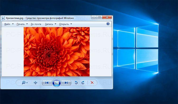 ТОП-5 программ для просмотра фото в Windows 10