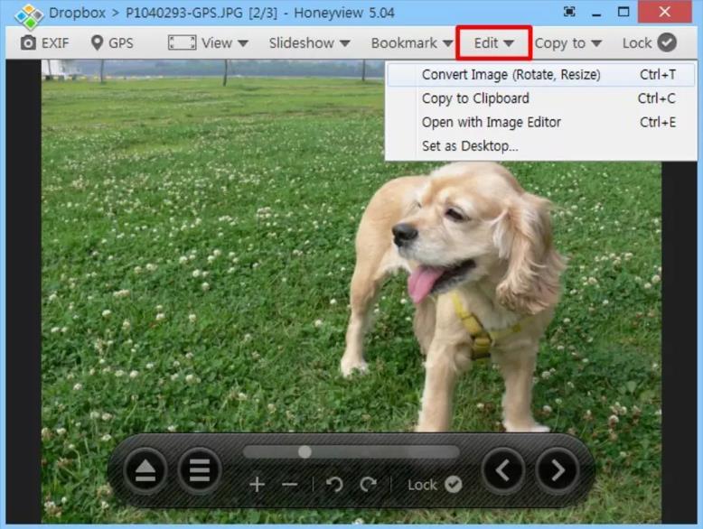 Просмотрщик фото для Windows 10 фото 1