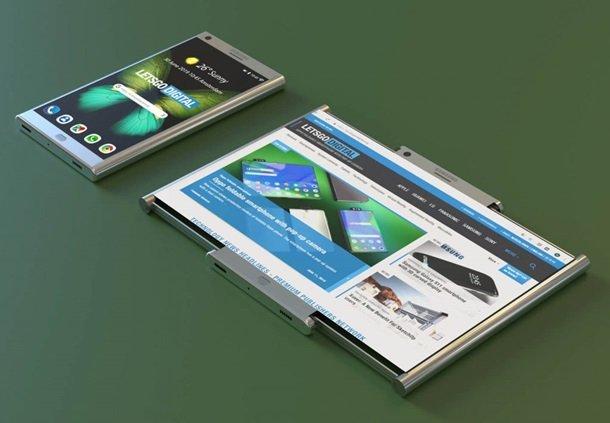 Samsung Letsgo Digital фото 4