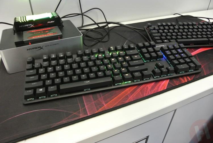 Игровая клавиатура Alloy Origins
