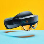 Microsoft HoloLens 2 фото 1