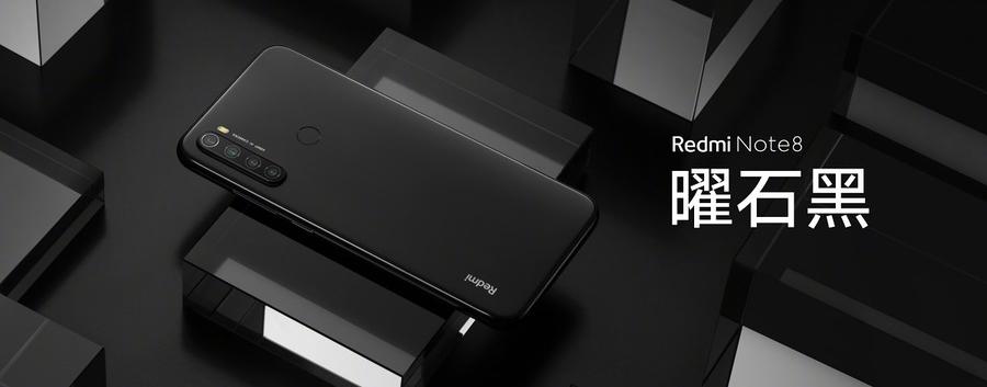 Redmi Note 8 фото 2