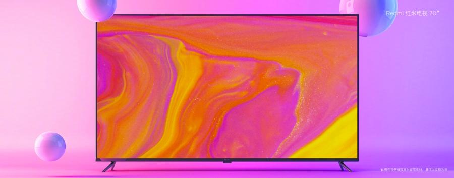 Redmi TV фото 1