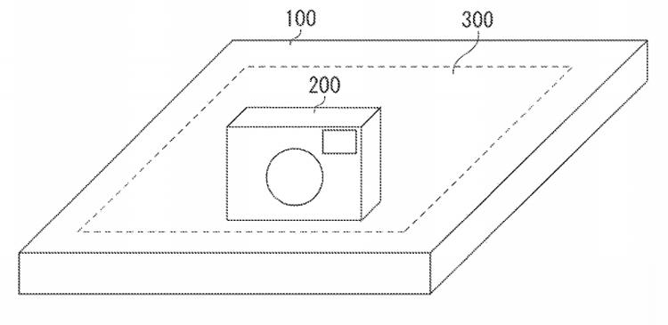 Canon беспроводная зарядка фотоаппаратов
