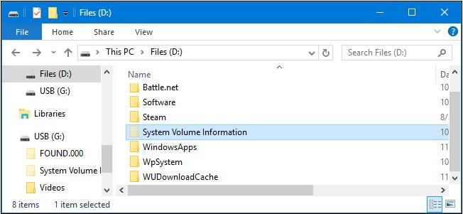 0x80070005 как исправить Windows 10 фото 1