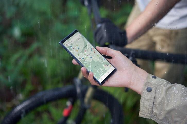 Смартфон Sony Xperia 5 фото 5