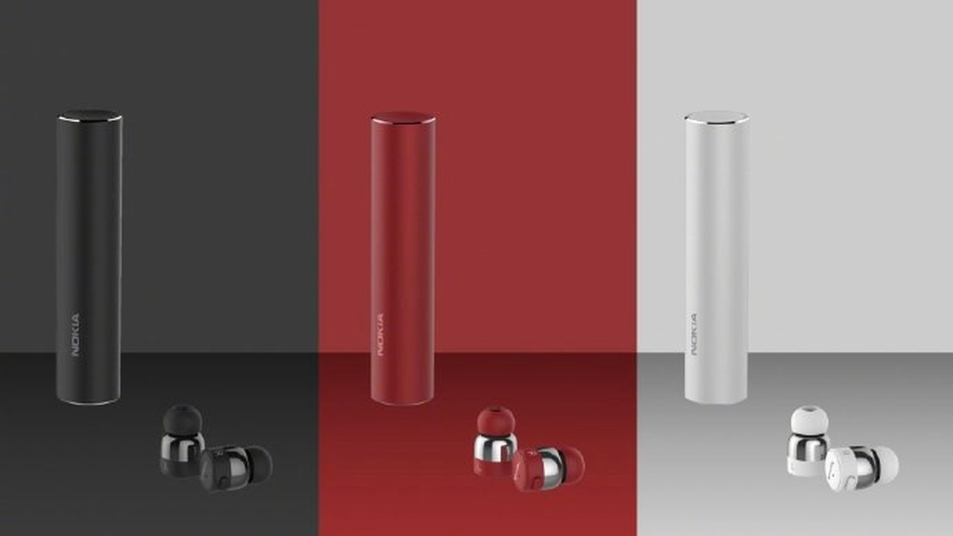 Наушники True Wireless Earbuds фото 2