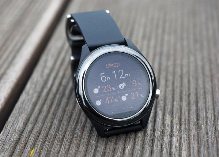 Смарт-часы VivoWatch SP фото 4