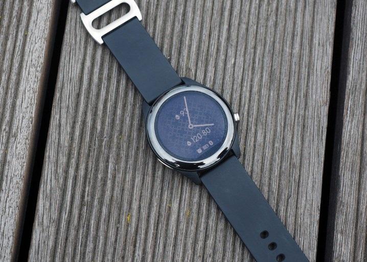 Смарт-часы VivoWatch SP фото 3