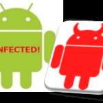 Проверка Андроид на вирусы