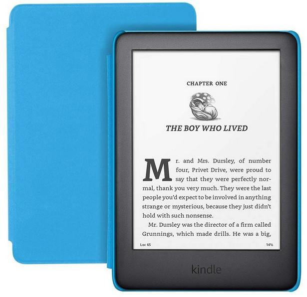 Электронная книга  Kindle Kids Edition фото 2