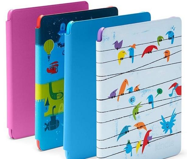 Электронная книга  Kindle Kids Edition
