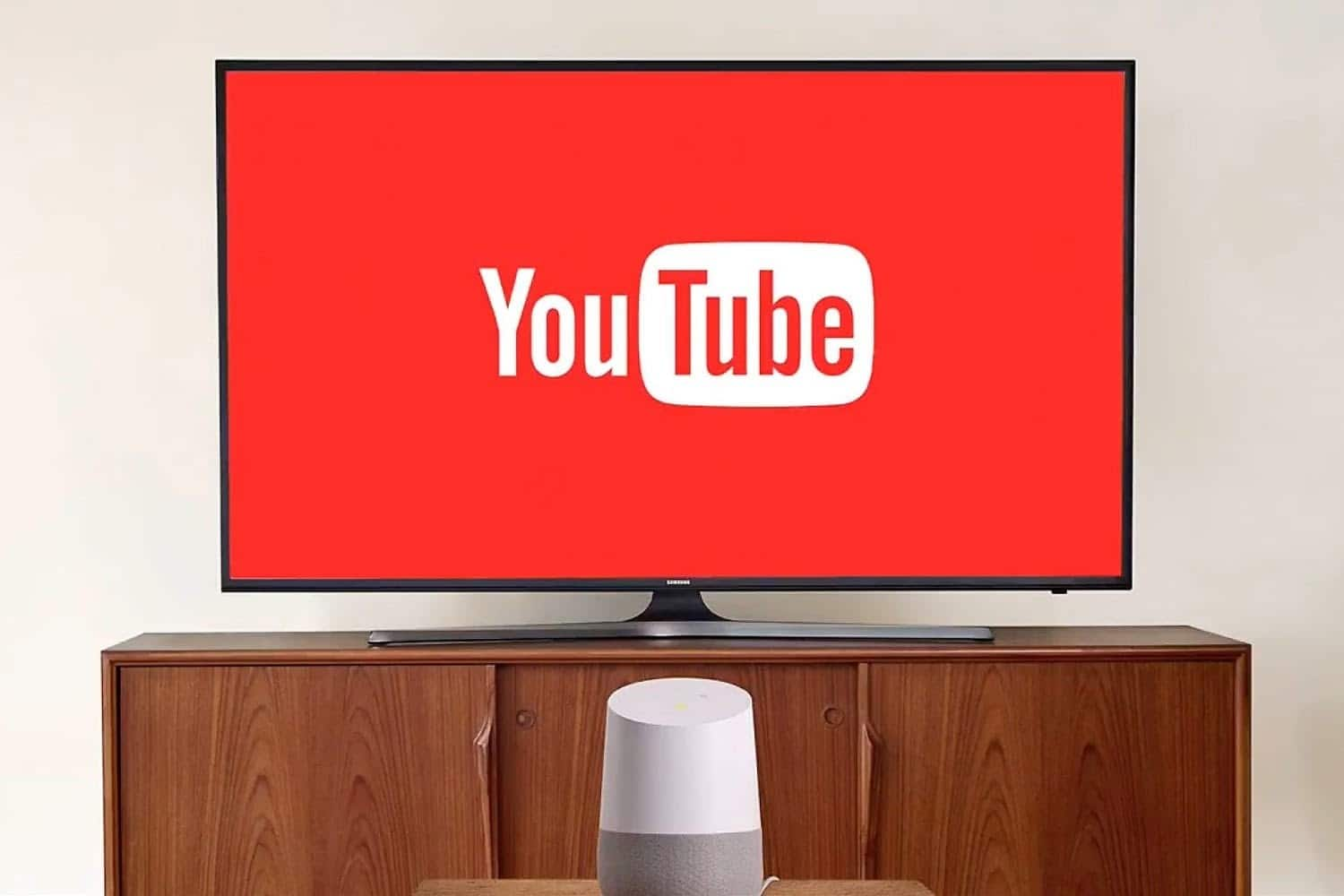как установить youtube на samsung smart tv