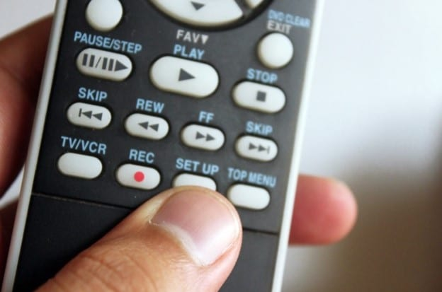 как подключить универсальный пульт к телевизору