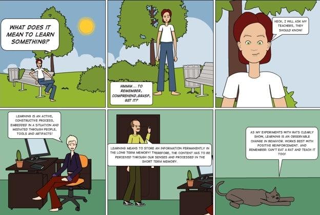 программы для создания комиксов