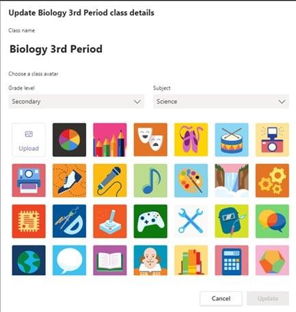 Как сменить аватар в Windows 10