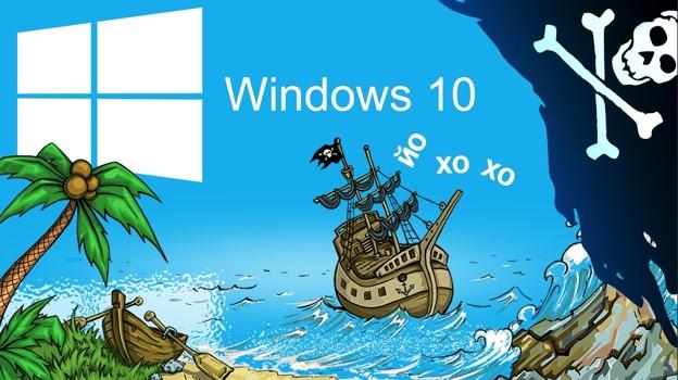 введите ключ продукта Windows 10 что это