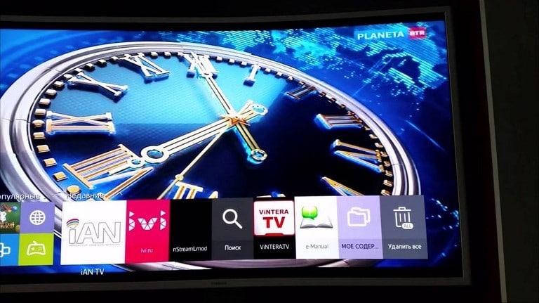 приложение с бесплатными фильмами для smart tv