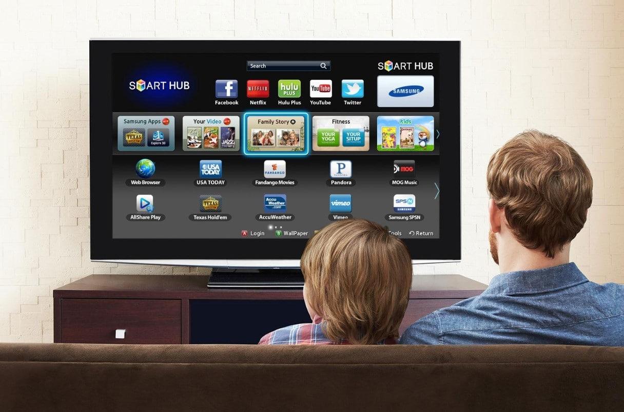Как бесплатно смотреть фильмы на Smart TV