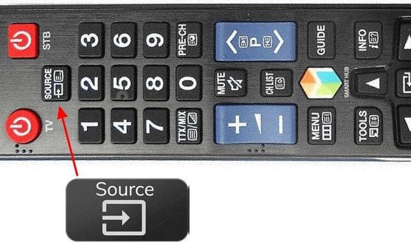 управление smart tv с компьютера