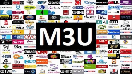 Создать плейлист онлайн iptv. Как создать плейлист m3u для IPTV самому?