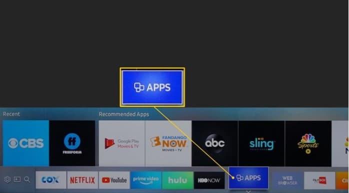 Как удалить виджеты на смарт тв самсунг. Корректное удаление приложений со СМАРТ-ТВ