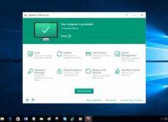 Почему не устанавливается Kaspersky на Windows 10