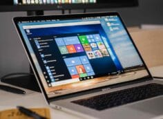 Почему тормозят игры на ноутбуке Windows 10