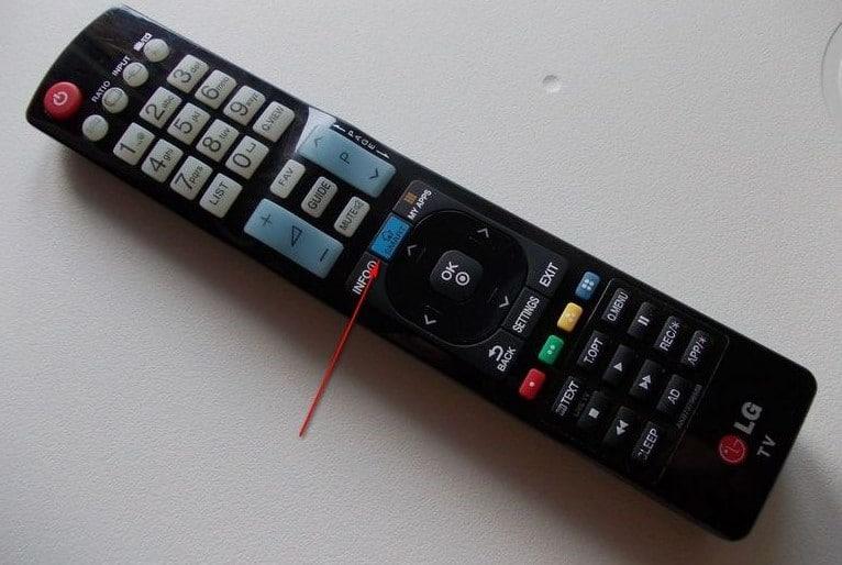 Как освободить память на телевизоре lg. Как легко и просто очистить кэш на телевизоре LG